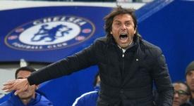 O italiano quer um atacante e um meia. AFP