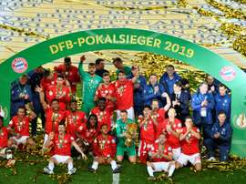 Le onze possible du Bayern pour la saison 2019/2020