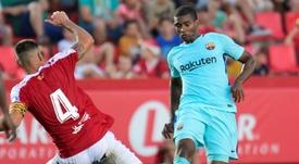 Marlon troque l'Espagne pour l'Italie. AFP
