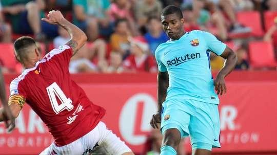 Marlon cambió España por Italia. AFP