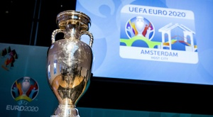 UEFA announces ticket policy and pricing for Euro 2020. AFP