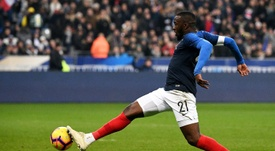 Ndombélé pourrait finir en Serie A. AFP
