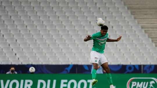 Nouvelle offre de Leicester pour Fofana. AFP