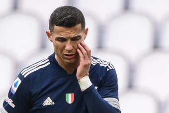 Gaich sorprendió a la Juventus. AFP