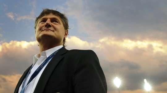 Le président et un joueur du FC Zurich testés positifs au Covid-19. AFP