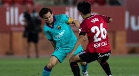 Pourquoi Madrid veut-il que Reinier et Kubo restent en Liga ? AFP
