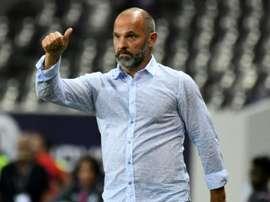 Pascal Dupraz pourrait arriver à Grenoble. AFP