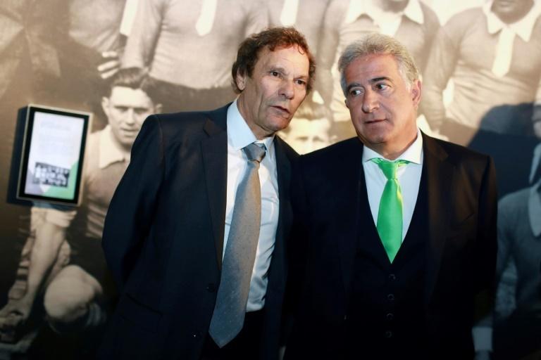 ASSE - CDF : Bernard Caïazzo prêt à jouer la finale en juillet