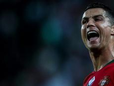Le Portugal s'impose sans difficultés face au Luxembourg. AFP