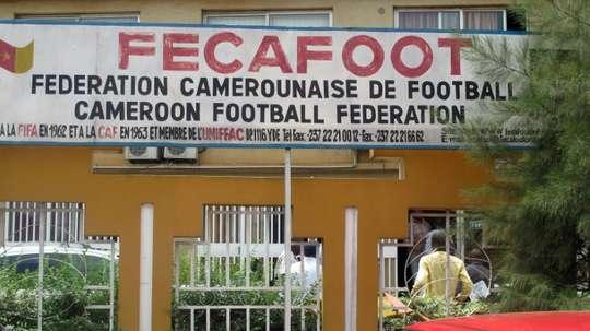 Du nouveau à la fédération; AFP