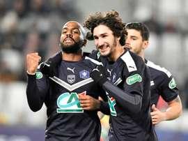 Les compos probables du match de Ligue 1 entre Metz et Bordeaux. AFP