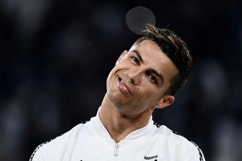 Cristiano Ronaldo Releases Cartoon Series Besoccer