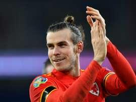 Bale l'ingrat agace encore au Real... jusqu'à quand ? AFP