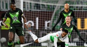 Leipzig nouveau leader de Bundesliga grâce à Wolfsbourg. AFP