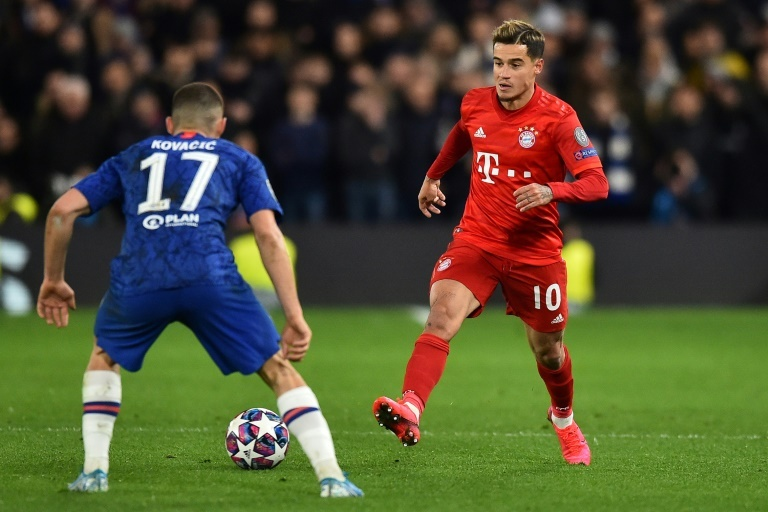 Rummenigge annonce que Coutinho ne sera pas conservé — Bayern Munich