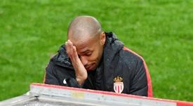 Enfin une victoire pour Monaco ? AFP