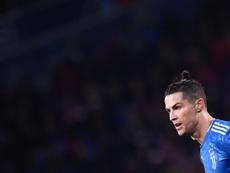 Juventus-Inter et quatre autres matches de Serie A à huis clos ce week-end. AFP