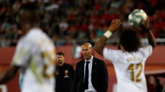C1: le Real Madrid à Istanbul avec la peur au ventre. AFP