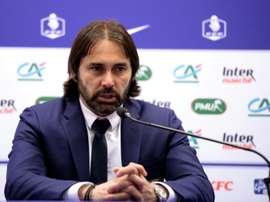Lyon va devoir se battre pour gagner une 4e LDC d'affilée. AFP