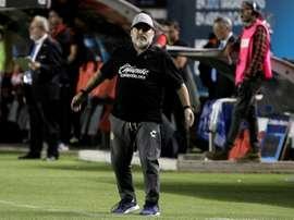 Les Dorados s'inclinent en finale du championnat de deuxième division mexicain, AFP