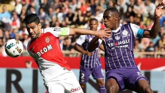 Issa Diop intéresse l'Atlético. AFP