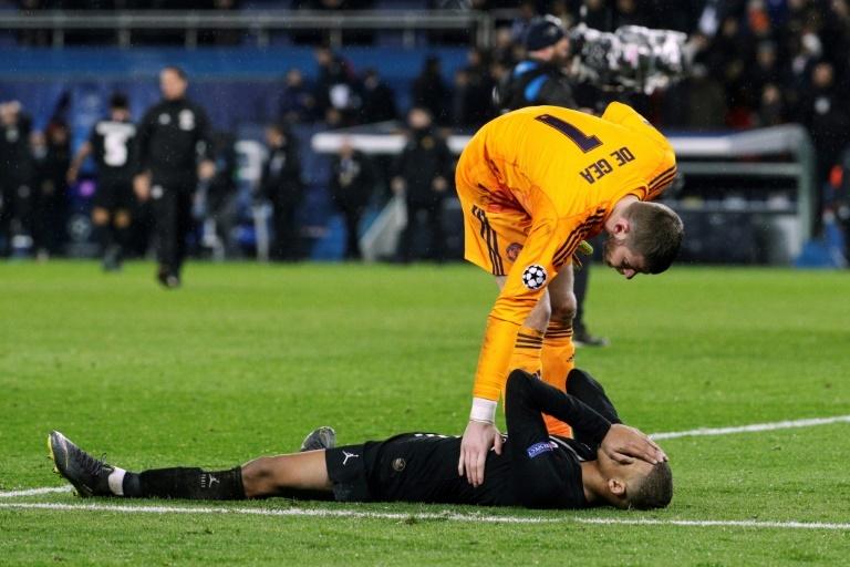 PSG-MU : l'UEFA communique au sujet de la VAR