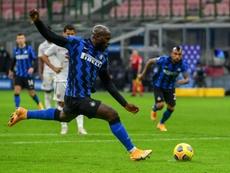 Sassuolo et la Roma mettent la pression sur Milan. AFP
