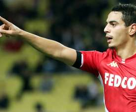 Madrid, Atleti, City and Liverpool all after Ben Yedder. AFP