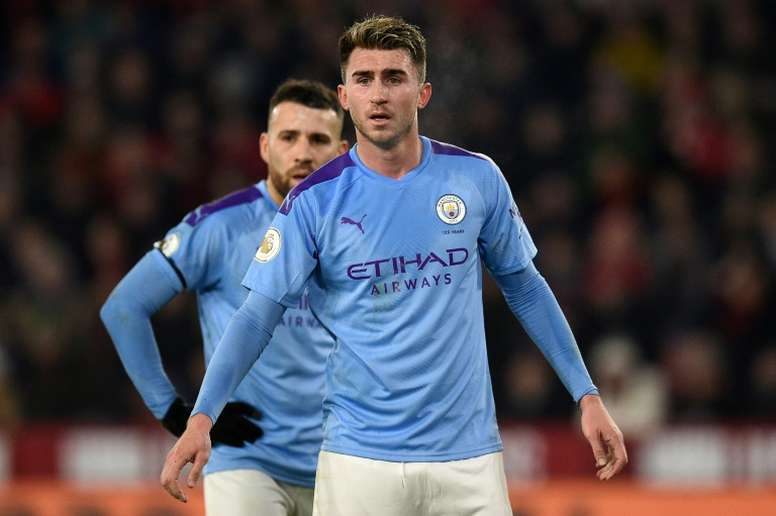 Barca insist on Laporte and he knows they want him - BeSoccer