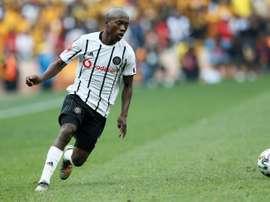 Le championnat sud-africain va reprendre dans un épicentre du Covid-19. AFP
