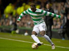 Le Celtic aura un gros poisson à affronter. AFP