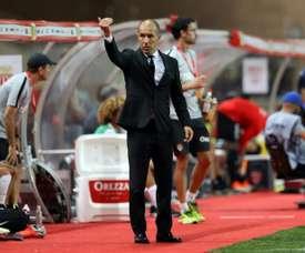 Carlos Vinícius quitte le Rio Ave et jouera à Monaco. AFP