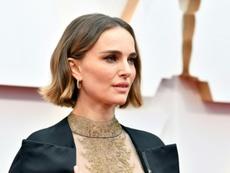 Une franchise de foot féminin créée par l'actrice Portman et d'autres célébrités. AFP