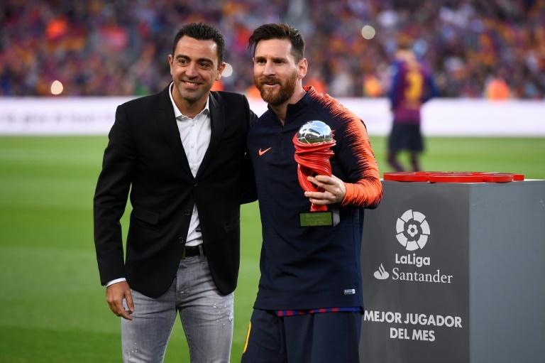 Xavi prendra sa retraite sportive à l'issue de la saison — C'est officiel