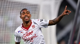Malcom could move to Roma this summer, according to his agent. AFP
