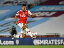 Aubameyang a failli signer à Chelsea ! AFP