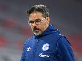 Schalke effectue le pire début de Bundesliga de l'histoire. AFP