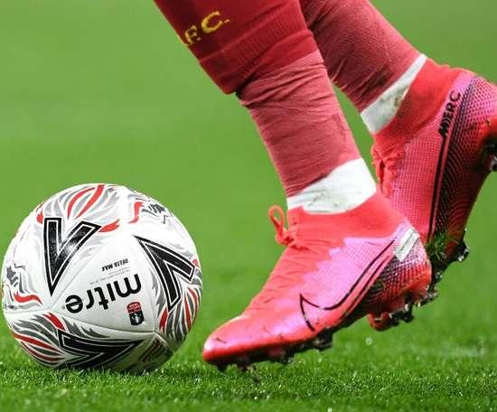 L'entraîneur de Stoke City positif au Covid-19. afp