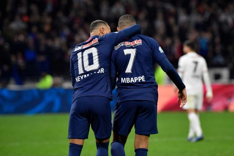 ESPN': el PSG pone precio a Neymar pero no dejará salir a Mbappé