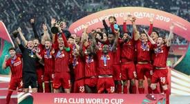 Ya se conocen las sedes del Mundial de Clubes de 2021. AFP