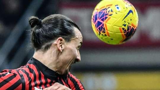 Qui est Scamacca, le possible remplaçant d'Ibra à l'AC Milan ? AFP