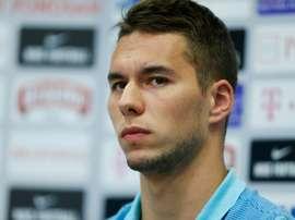 Pjaca joins Schalke on loan. AFP