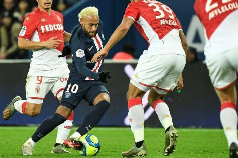 Paris veut ajuster son système, Monaco confirmer son renouveau. AFP