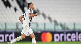 Le groupe de la Juventus face à la Sampdoria. afp