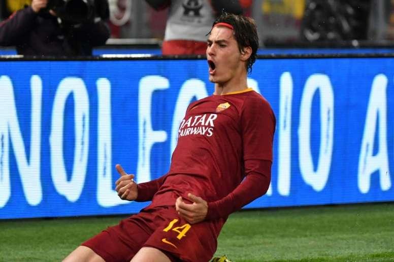 El Milan ofrecería a Cutrone para firmar a Schick. AFPa