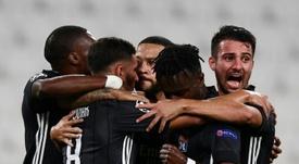 Plus frais mais sans rythme, le PSG et Lyon naviguent à vue. AFP