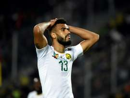 Les compos probables du match de la CAN entre le Cameroun et le Ghana. AFP