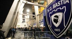 Mise en examen pour des délits financier au SC Bastia.