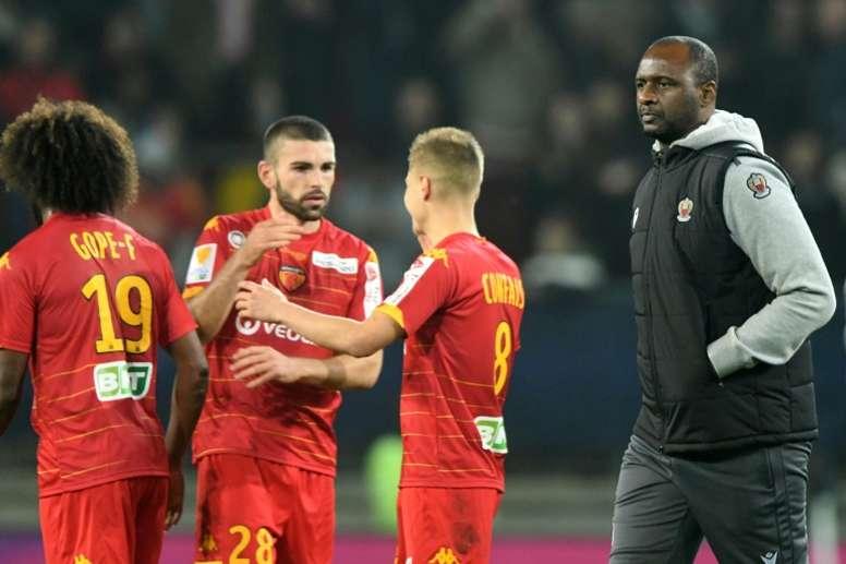 Nice pour confirmer contre Bordeaux, choc olympique à Marseille