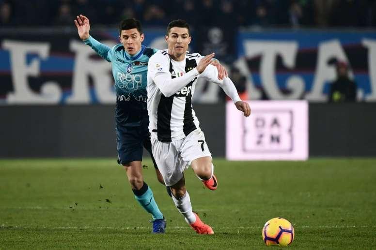 Valencia want Pessina. AFP